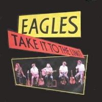 Cover Eagles - Take It To The Limit [Live]
